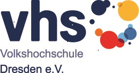 vhs_Dresden logo_4C_pos